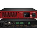 Lightware UBEX : l'extendeur HDMI sur fibre optique qui sait tout faire