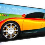 Philips complète ses gammes d'écrans Q-Line et D-Line avec de nouvelles tailles et de nouvelles fonctionnalités
