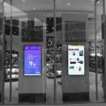 Dailyled, la solution d'affichage dynamique facile à personnaliser et facile à mettre en œuvre