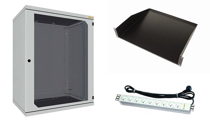 e-boxx rack 19