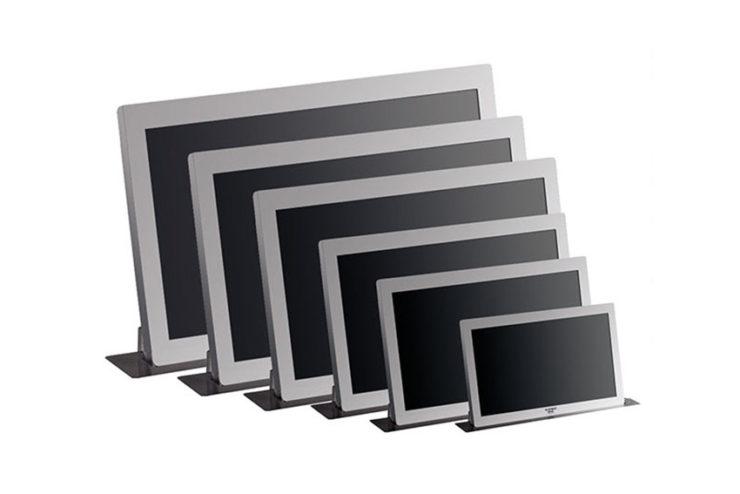 Convers One : nouveaux écrans rétractables d'entrée de gamme chez Element One