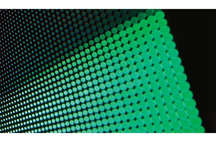 Christie Velvet LEDs