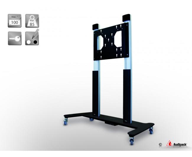audipack atlas trolley XL