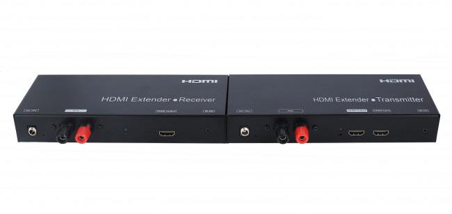 e-boxx EFE-HDMI-2CE emetteur recepteur