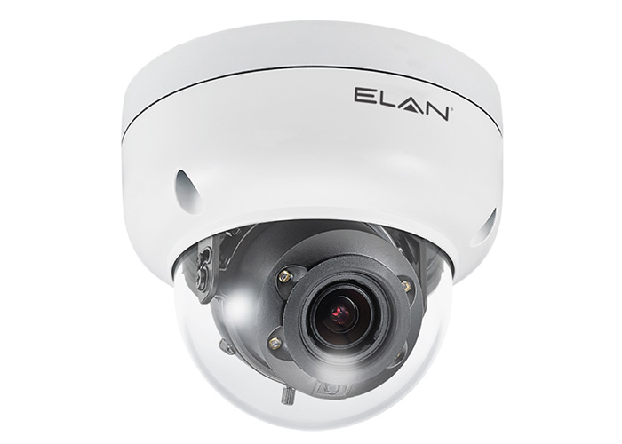 elan ELA-IP-IDV2-WH