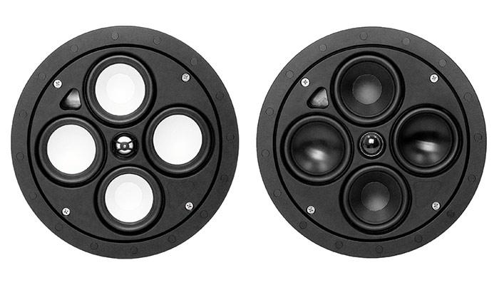 speakercraft profile accufit ultra slim three one