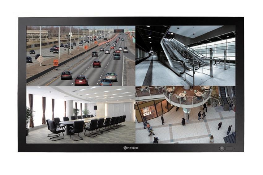 AG Neovo passe à la 4K/UHD avec sa nouvelle série QX