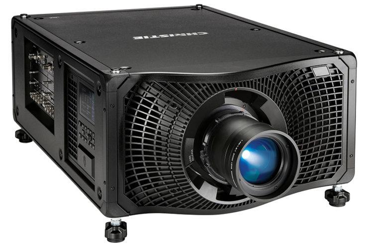 Les Christie Boxer sont les premiers vidéoprojecteurs compatibles SDVoE