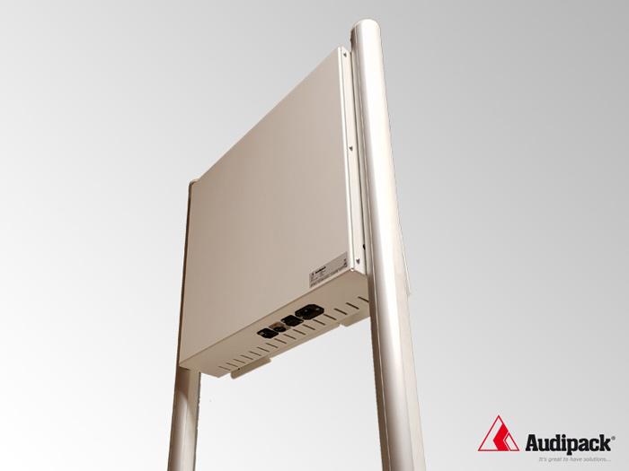 audipack FSW-TAT connexion