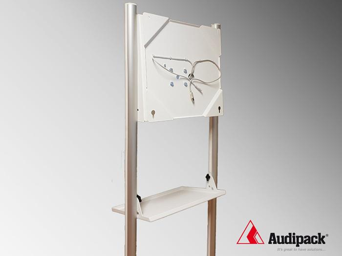 audipack FSW-TAT support