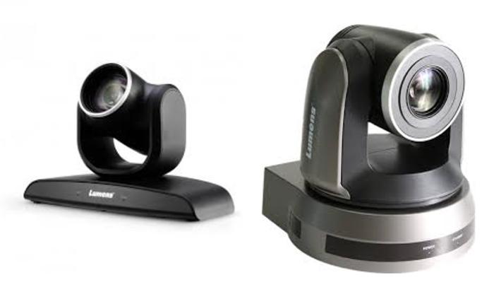 lumens cameras