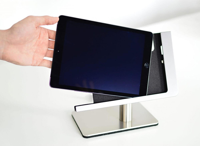 Viveroo Free Flex iPad Mount