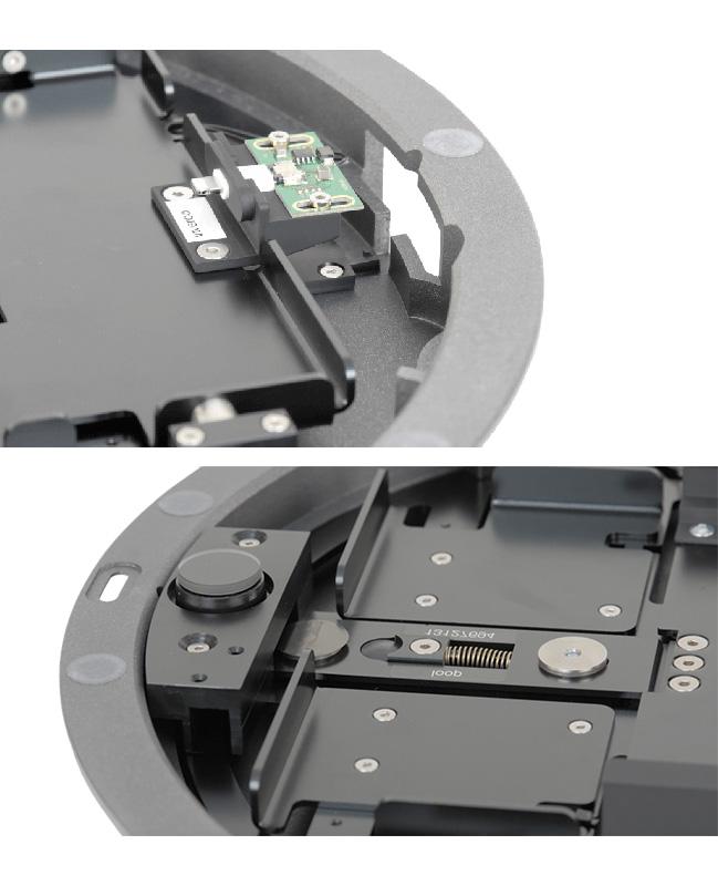 Viveroo Loop details fabrication