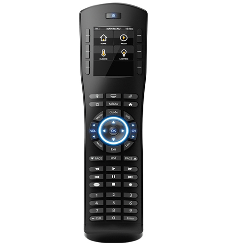 Elan EL-HR10 telecommande front