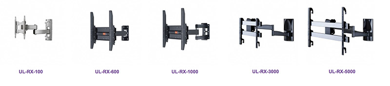 ultimate RX-100 RX-600 RX-1000 RX-3000 RX-5000