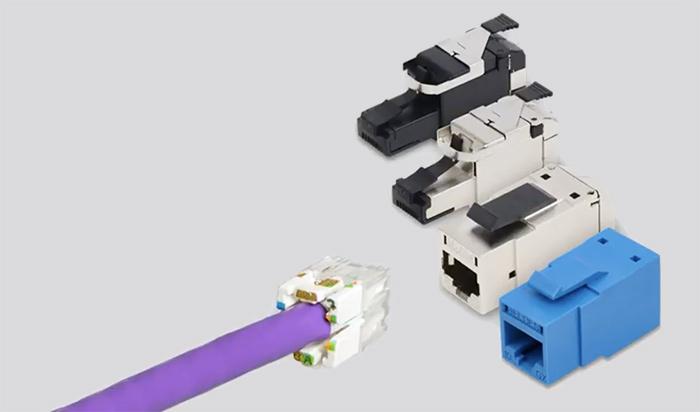Belden REVConnect prise connecteur