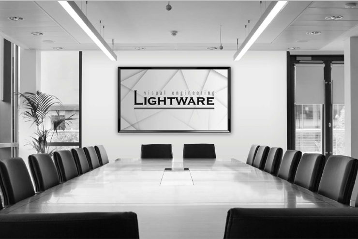 [Dossier]Lightware Event Manager : le contrôleur intégré pour piloter l'audiovisuel et les automatismes