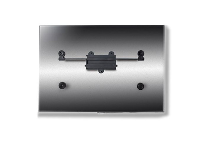 ultimate support mural ultra mince orientable