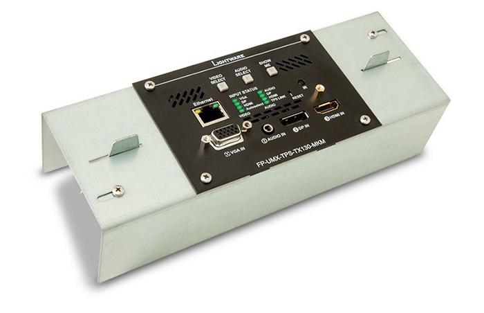 Lightware fp-umx-tps-tx130-mkm module