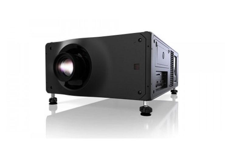 Plus de 20.000 lumens ANSI pour les vidéoprojecteurs Christie série Crimson