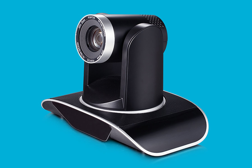 Découverte des caméras Full HD Minrray dédiées aux vidéoconférences