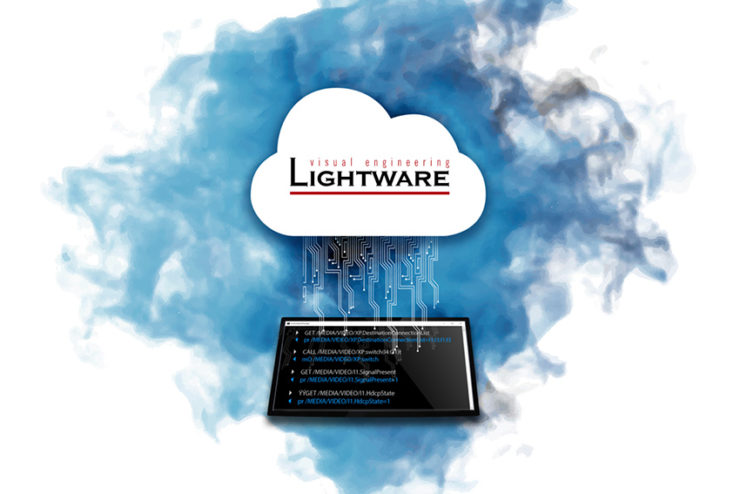 Que faire avec l'API ouverte de Lightware ?