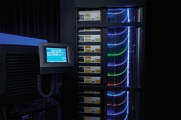 [Dossier] Comment fonctionne la vidéoprojection laser phosphore ?