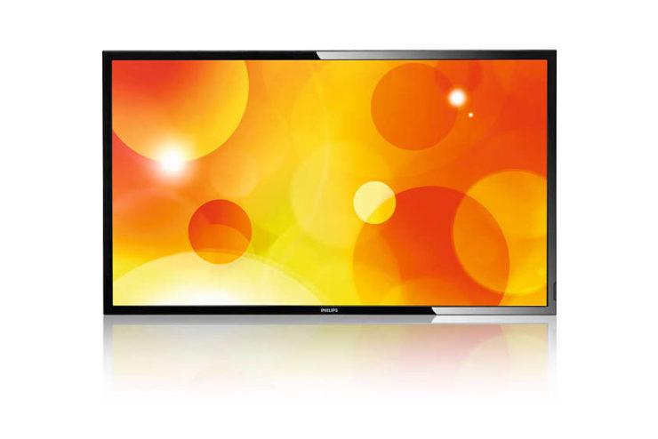 Philips BDL5530QL : un écran 55