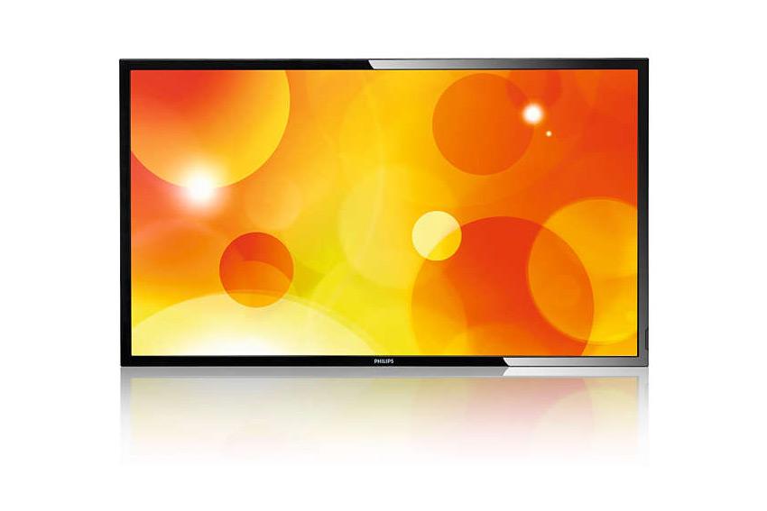 """Philips BDL5530QL : un écran 55"""" idéal pour toutes les applications"""