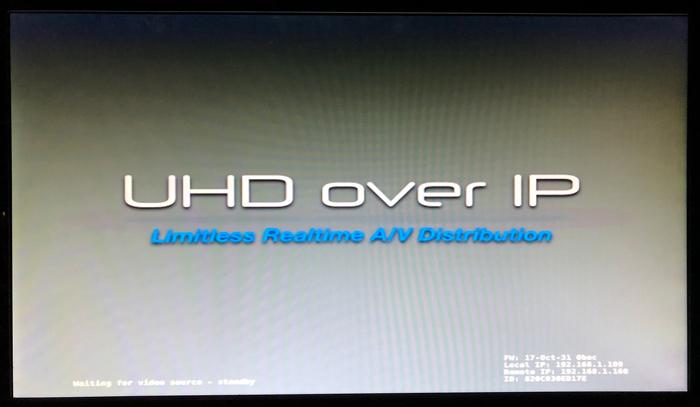 e-Boxx EFE-HDMI-120 OSD display
