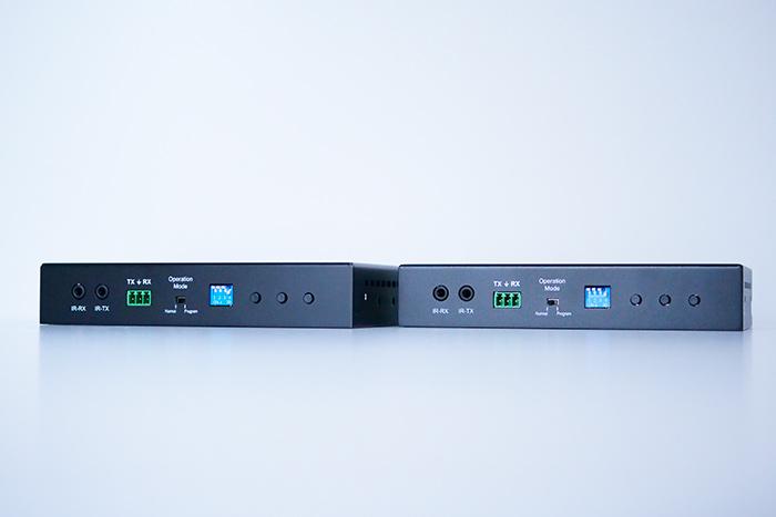 e-Boxx EFE-HDMI-120 vue de face