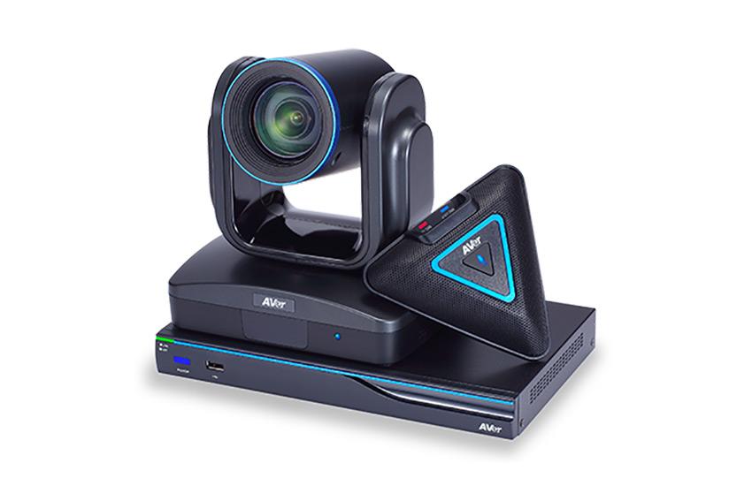 AVer EVC150 : le système de vidéoconférence Full HD