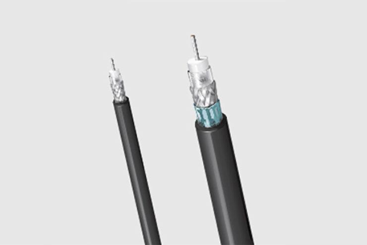 Quel câble coaxial Belden choisir pour du 12G SDI 4K