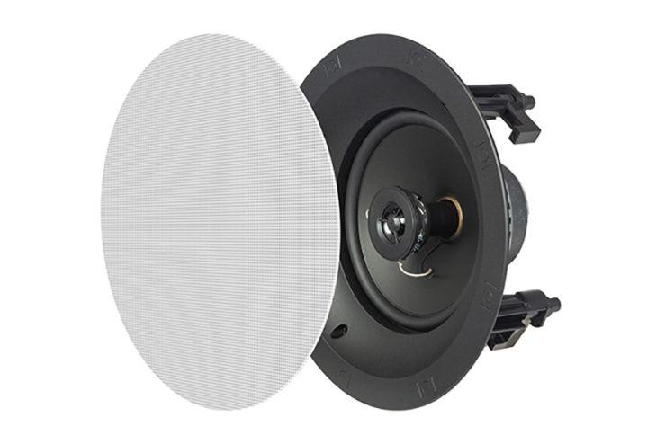 CSR6 ZERO : de nouvelles encastrables très accessibles s'ajoutent à la gamme SpeakerCraft