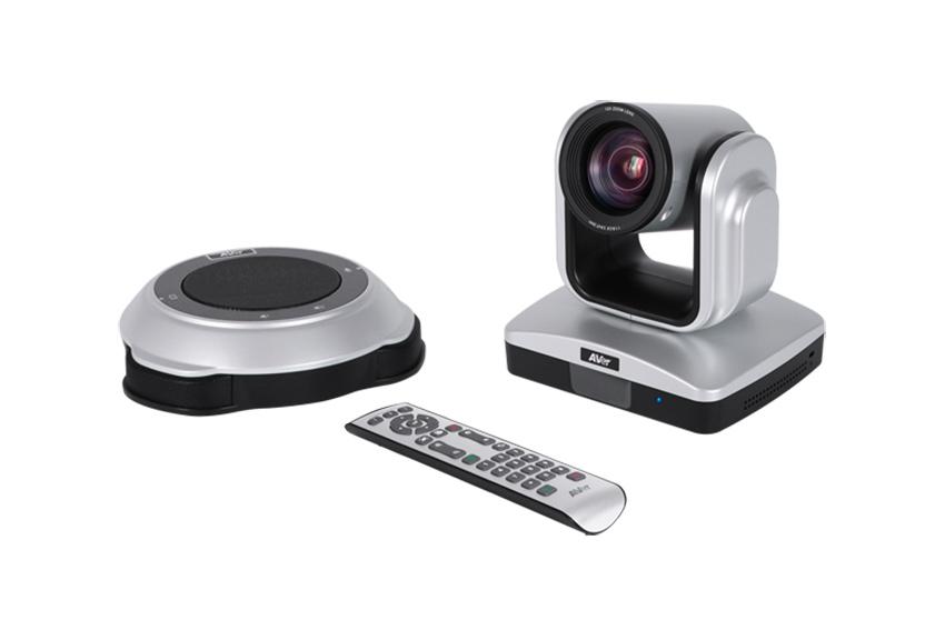 AVer VC520+ : un système de vidéoconférence performant facile à installer et à utiliser