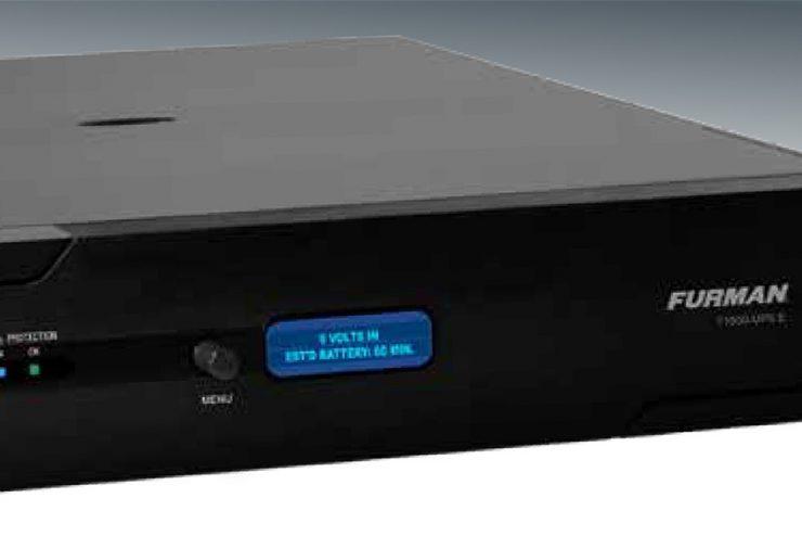 [Test] Furman 1500-UPS-E, un onduleur spécifique à l'audiovisuel