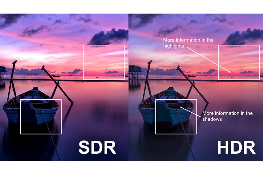 [Dossier] Qu'est-ce que le HDR ? En quoi est-il important ?