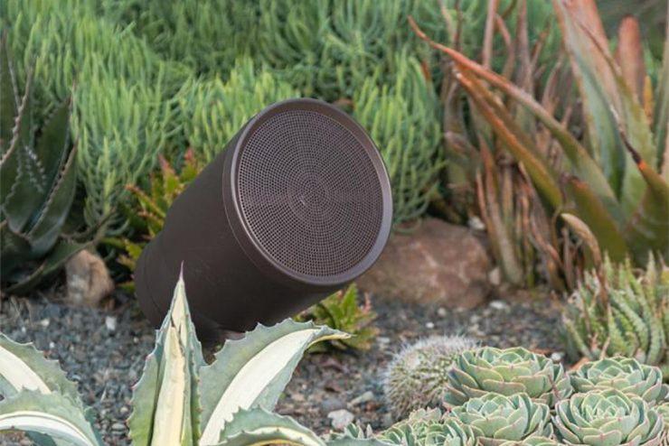 SpeakerCraft ajoute la gamme Terrazza à ses enceintes et subwoofer pour l'extérieur