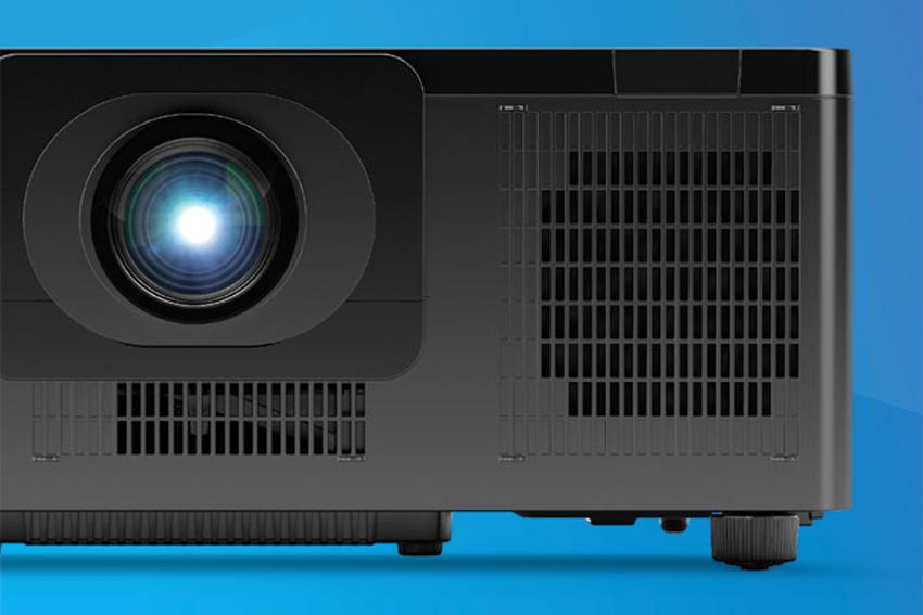 Trois vidéoprojecteurs laser Full HD et WUXGA dans la gamme Christie DS