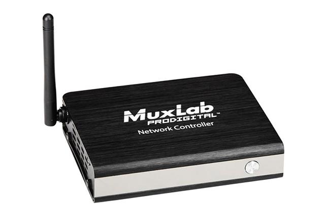 MuxLab vous aide à configurer vos switchs réseau pour l'AV sur IP