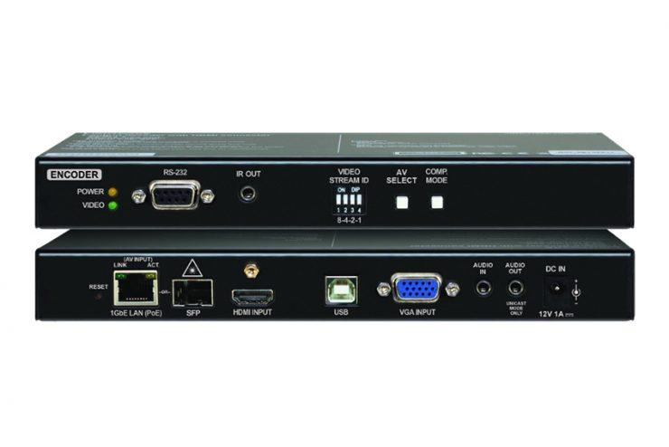 Lightware ajoute trois références à sa gamme VINX AV-over-IP
