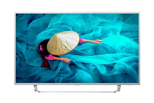 Philips 65HFL6014U : un écran 4K sous Android idéal pour l'hôtellerie