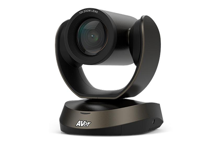La caméra AVer CAM520 PRO est capable de streamer réunions et conférences