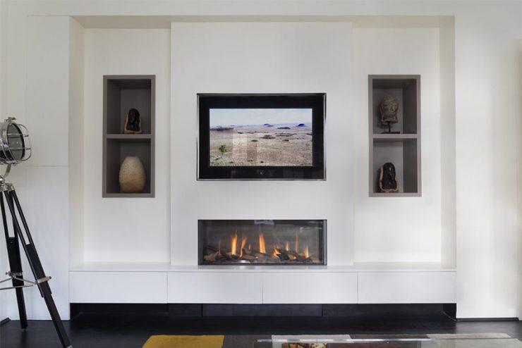 Aquavision Frameless : pour un intégration parfaite d'un téléviseur dans n'importe quelle pièce