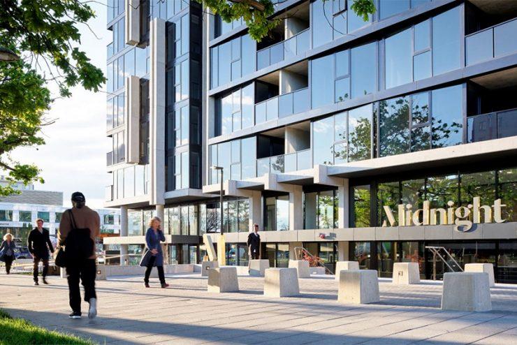 230 appartements équipés en multiroom SpeakerCraft en Australie