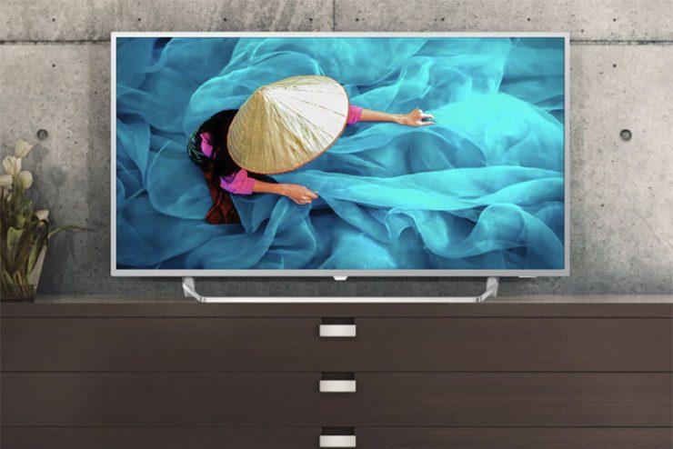 Les téléviseurs Philips MediaSuite bientôt compatibles Netflix