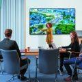 Nouvelle série Philips B-Line : des moniteurs hyper versatiles dans leurs usages