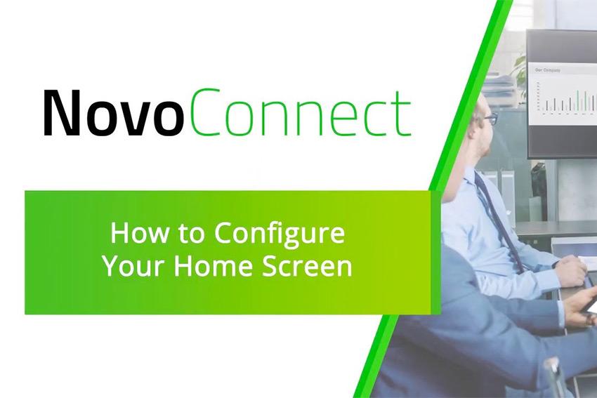 Des astuces pour faciliter l'usage de vos NovoConnect