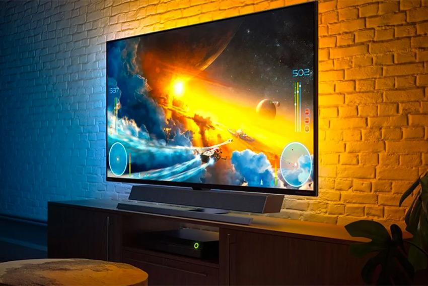 Philips propose des moniteurs innovants pour le télétravail et le gaming
