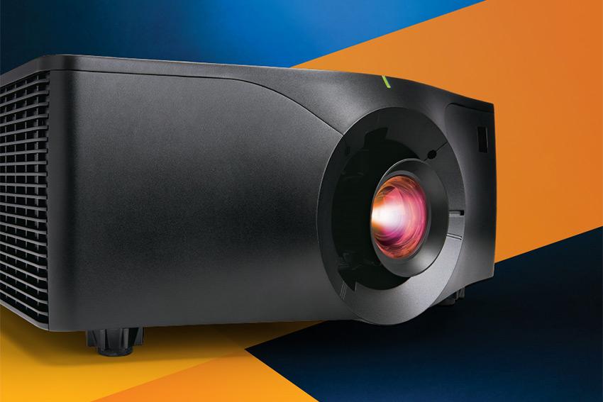 Christie DHD1075-GS : tout simplement le meilleur vidéoprojecteur mono DLP